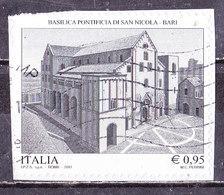 Italia 2017-San Nicola   Su Frammento - 1946-.. République