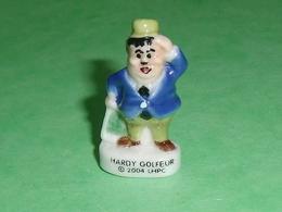 Fèves / Films / BD / Dessins Animés : Laurel Et Hardy 2004    T130 - BD