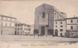 FIRENZE  Dos Simple - Firenze
