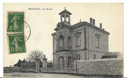 ~  JP  ~  30   ~    BEZOUCE  ~  La Mairie ~ - Frankrijk