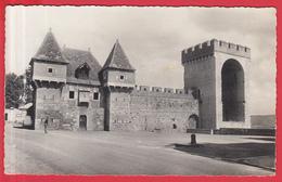 CPSM-46-CAHORS - La BARBACANE - TàD Hexagonal **2 SCANS - Cahors