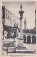 CARTOLINA - POSTCARD - UDINE - SALITA AL CASTELLO - Udine