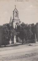 MISSERGHIN - Algeria