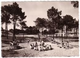 SAINT-HILAIRE De RIEZ - Colonie De Vacances De La Ville D'ARGENTEUIL - Les Jeux Pour Les Petits - Saint Hilaire De Riez