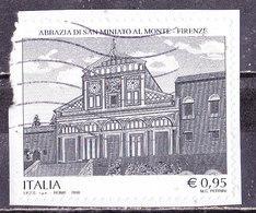 Italia 2018-San Miniato   - Frammento - 1946-.. République