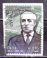 Italia 2017-Valletta    Su Frammento - 1946-.. République
