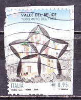 Italia 2018-Belice  Su Frammento - 1946-.. République