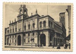 PADOVA - MUNICIPIO  - NV FG - Padova (Padua)