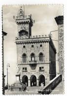 REPUBBLICA SAN MARINO - PALAZZO DEL GOVERNO - NV FG - San Marino