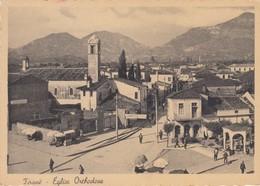 Tirana-tirane-veduta Eglise Orthodoxe - Albania