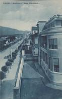 Tirana-tirane-boulevard - Albania