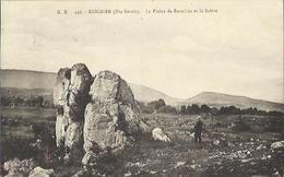 8785 CPA Reignier - La Plaine De Rocailles Et La Salève - Francia