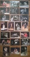 Lot De 22 Cartes Postales CIRQUE & ANIMAUX Yvon KERVINIO / L'aventure Carto - Cirque