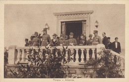 Tirana-tirane-veduta - Albania