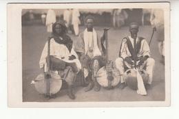 Guinée Bissau - Musiciens - Manuel Dos Santos Foto Amador - Guinea-Bissau