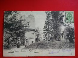 JABLONNA BASZTA - Polen