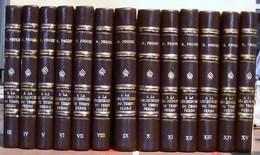 Proust, Marcel, A La Recherche Du Temps Perdu ( 13 Volumes ) - Books, Magazines, Comics