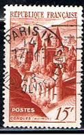 2F 830 // Y&T 792 // 1947 - France