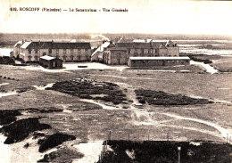 Roscoff Le Sanatorium Vue Generale (LOT AE9) - Roscoff
