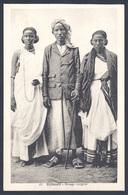 Djibouti - Ménage Indigène - Djibouti
