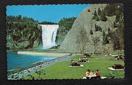 Canada Chute Montmorency - Postales