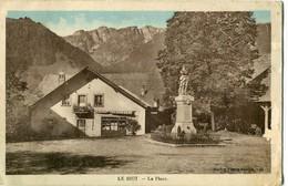 74 - Le Biot : La Place - Otros Municipios