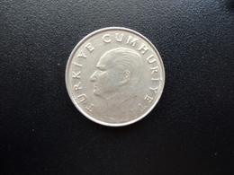 TURQUIE : 50 LIRA   1985    KM 966      SUP - Turquie