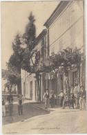 05   Corbieres La Grande Rue  Cafe - Francia