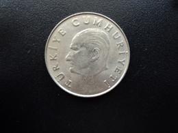TURQUIE : 100 LIRA   1986    KM 967      SUP - Turquie