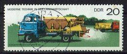 DDR 1977 // Mi. 2237 O (M.026..115) - Landwirtschaft