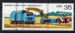 DDR 1977 // Mi. 2239 O (M.026..117) - Landwirtschaft