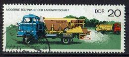DDR 1977 // Mi. 2237 O (M.026..118) - Landwirtschaft