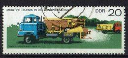 DDR 1977 // Mi. 2237 O (M.026..119) - Landwirtschaft