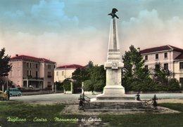 ZUGLIANO , Monumento Ai  Caduti - Vicenza
