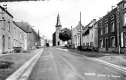 Romerée - Quartier Du Faubourg (Maison Buchet-Colinet) - Doische