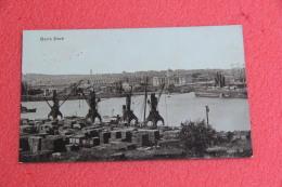 Wales Barry Docks NV - Non Classés