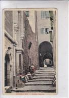 JERUSALEM. NATIVE QUARTER. THE CAIRO PROJECT. CIRCA 1970's.- BLEUP - Israël