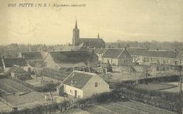 8765 PUTTE : Algemeen Overzicht - Cachet De La Poste 1925 - Niederlande