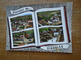 Sigoulés , Multi-vues - Autres Communes