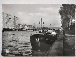 Liège. Quai Godefroid Kurth - Luik