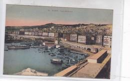 ALGER. VUE GENERALE. CIRCA 1900's.- BLEUP - Algerije