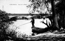 Void (55) - Pont Sur La Meuse 1929 - Frankrijk