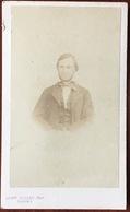CDV. Mr Benech. 1864. Auguste Josset Photographe. Gisors. - Photographs