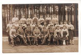 Nr. 9512,  FOTO-AK, WK I, Feldpost, Königsbrück - Weltkrieg 1914-18
