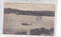 CONSTANTINOPLE. VUE DE KOULELI. MB. CIRCA 1910's.- BLEUP - Turkije