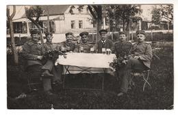 Nr. 5327,  FOTO-AK, WK I, Feldpost, Breslau, Schlesien, Polen - Guerra 1914-18