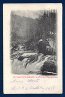 Sart-lez-Spa (Jalhay). La Hoegne. Gouffre De L' Hippopotame. 1903 - Jalhay