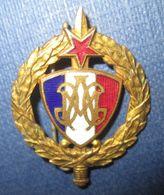 Association Des Mutilés De Guerre WW1 - 1914-18
