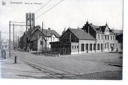 Hainaut : Quaregnon. - Quaregnon