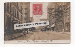 USA - IOWA - DES MOINES - WALNUT STREET - Des Moines